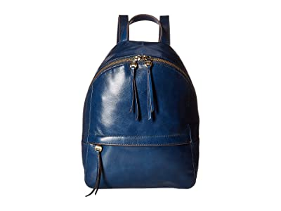 Hobo Cliff (Sapphire) Backpack Bags