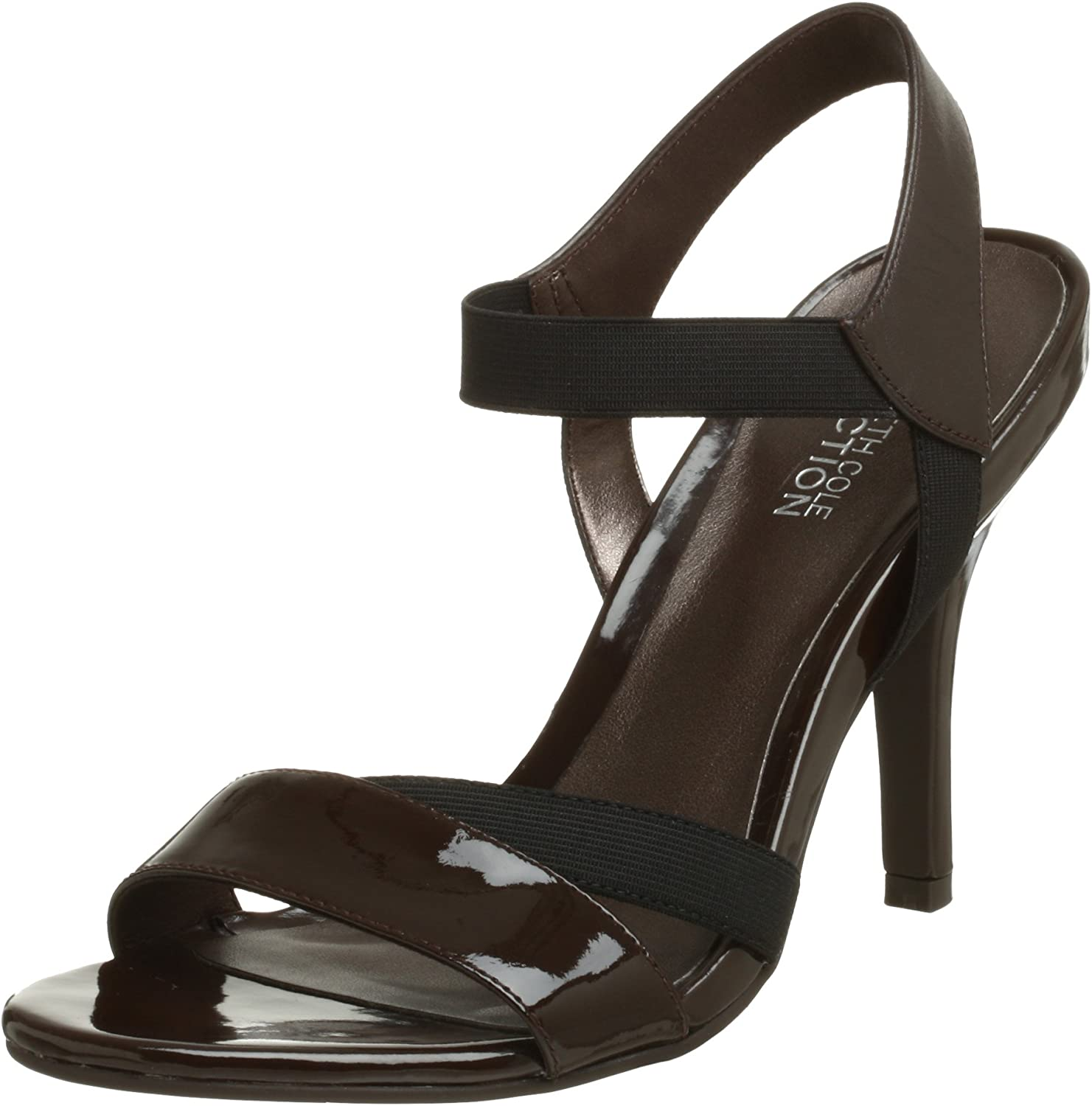 Kenneth Cole REACTION Women's Know Better Sandal