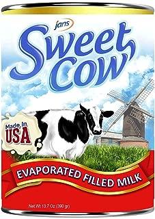 Best evaporated milk milnot Reviews