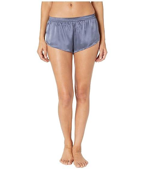 Thistle & Spire Silk Classic Shorts