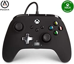 PowerA Enhanced Wired Controller for Xbox - Black