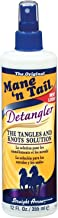 Mane N Tail Detangler 12oz Spray (2 Pack)