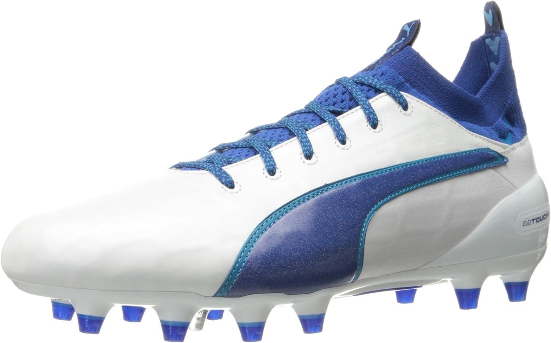 Puma Men's EvoTouch 1 FG Soccer Soccer Soccer Shoe B01LW4ZJ8J 050620