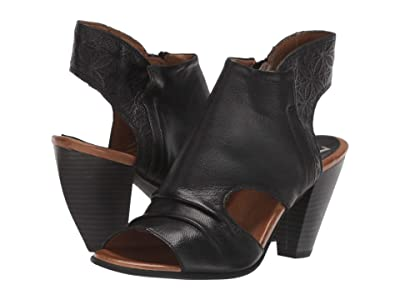 Miz Mooz Mindy (Black) Women