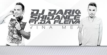 dj dark shidance mp3