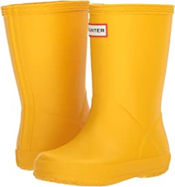 Hunter Kids - Original Kids' First Classic Rain Boot (Toddler/Little Kid)