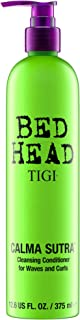 Tigi Bed Head Calma Sutra Cleansing Conditioner For Waves and Curls, 375ml