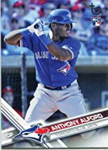 2017 Topps Update Vintage Stock #US92 Anthony Alford 13/99 - NM