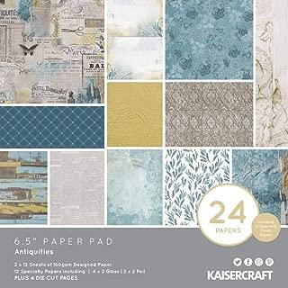 kaisercraft paper pads