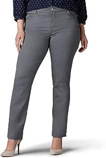 Best lees womens plus size jeans Reviews