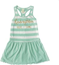 kindergarten first day outfit