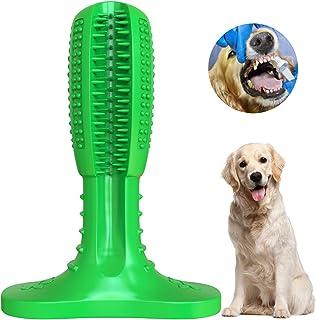 Mumoo Bear Dog Toothbrush Stick-Puppy Dental Care Brushing Stick