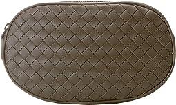 Intrecciato Belt Bag