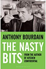 The Nasty Bits: Collected Cuts, Useable Trim, Scraps and Bones Kindle Edition