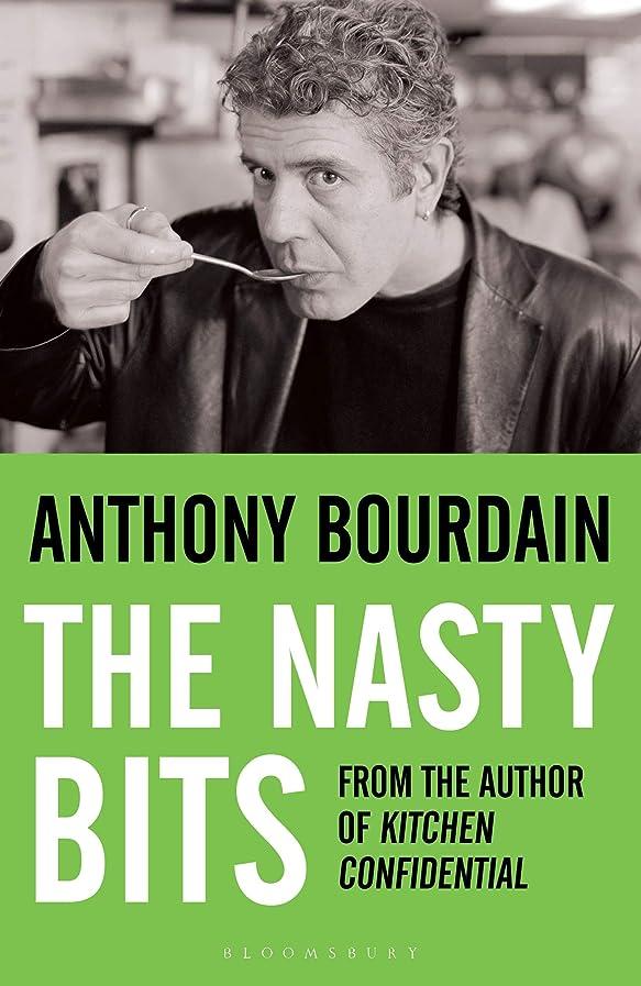 変更可能イヤホン侮辱The Nasty Bits: Collected Cuts, Useable Trim, Scraps and Bones (English Edition)