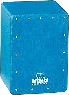 Nino Percussion Nino955B - Shaker cajón