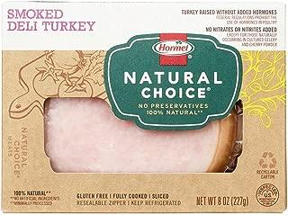 hormel natural turkey