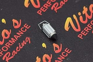 Vito's Carburetor Fuel Inlet Needle/Clip Keihin Pwk 33Mm 35Mm 38Mm 39Mm 41Mm