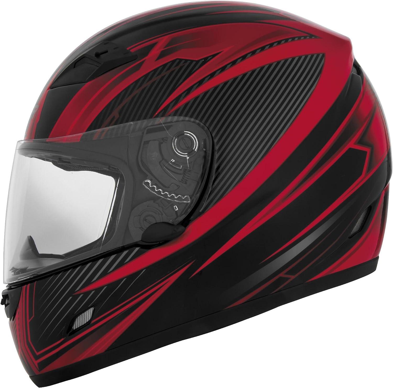 Same day shipping Cyber Helmets US-39 2021 Street Pro XS Red 641635 Helmet