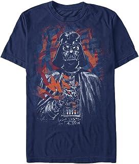 Star Wars Men's Vader Force Graphic T-Shirt