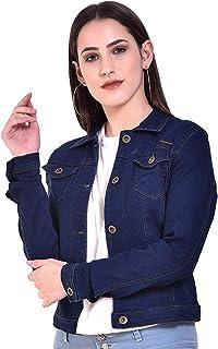 dockstreet Women Fashion 2021 Jackets