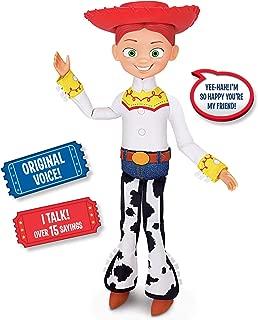 Toy Story Disney Pixar 4 Jessie Cowgirl Action Figure