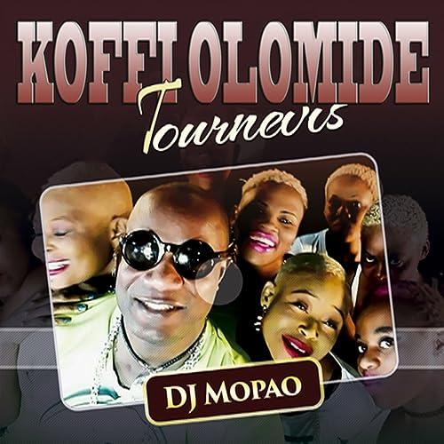 TOURNEVIS TÉLÉCHARGER KOFFI MP3 OLOMIDE