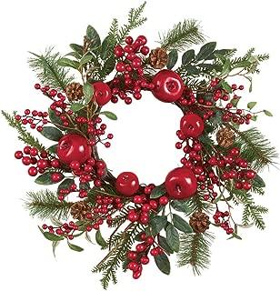 Best hydrangea door wreath Reviews
