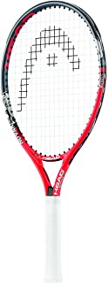 HEAD Novak 21-Inch Junior Tennis Racquet