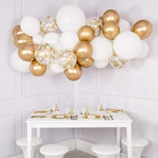 Amazoncom Gold Decorations Event Party Supplies Home Kitchen