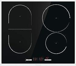Hisense Induktions-Kochfeld I6433X / TouchControl-Sensorbedienung/PowerBoost/Stop&Go Funktion/BridgeZone