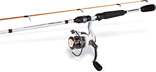 Ardent Arrow Spinning Combo with 2 Piece Graphite Rod and Spinning Reel, 5.0:1 Gear Ratio, Right Handed