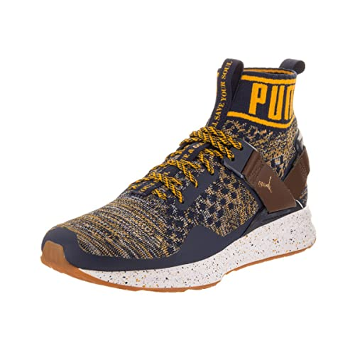 timeless design bb78b 799f4 PUMA Men s Ignite Evoknit Cross-Trainer Shoe