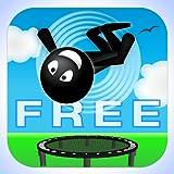 Stickman Trampoline FREE