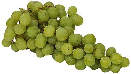 Grape White Green Seedless Conventional, 1 Bag