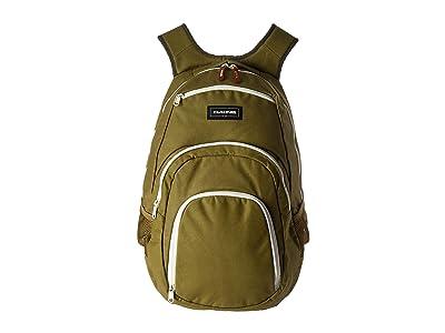 Dakine Campus Backpack 33L (Pine Trees) Backpack Bags