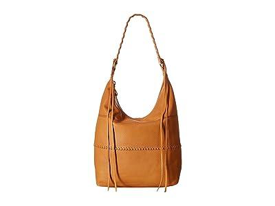 Hobo Entwine (Whiskey) Handbags