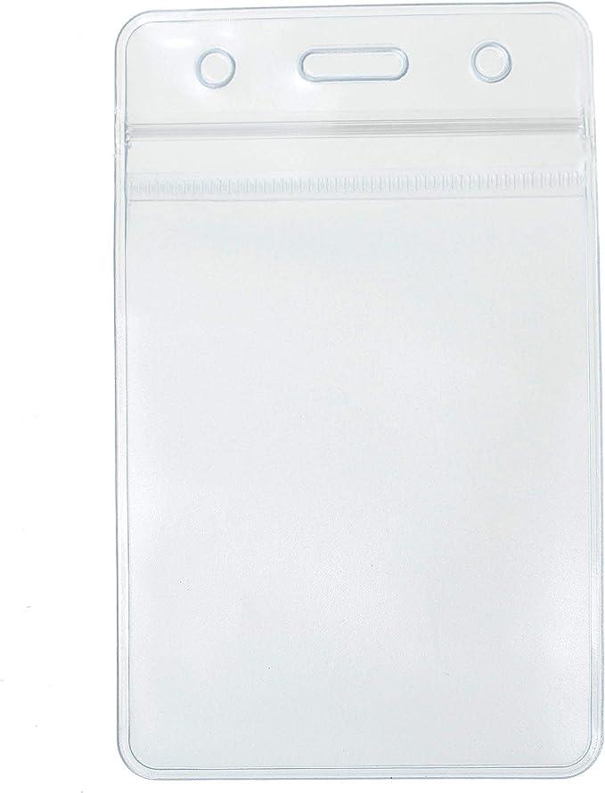 338 opinioni per CKB Ltd® 10x Show Clear Vertical. Visualizza Cancella verticale ID Badge carta