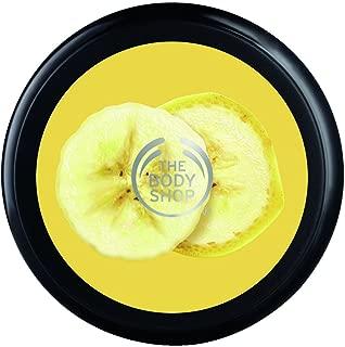 The Body Shop Banana Truly Nourishing Hair Mask, 8.12 Fl Oz (Vegan)
