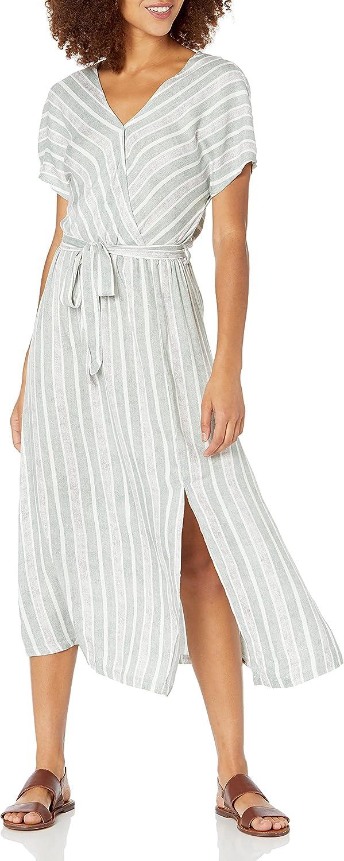 MINKPINK Women's Pure Shores Midi Dress