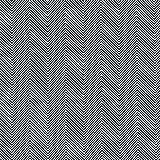 McAlister Textiles Black&White   Stoff im geometrischen