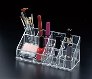 Lipstick Holder, Orgnaizer (12) Lipstick Sections by Acrylichomedesign