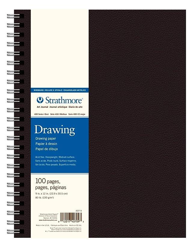 Strathmore 400 Series Art Drawing Journal, 9