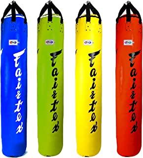 Fairtex 90 lb. Muay Thai Heavy Bag