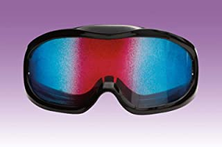 Drunk Busters LSD Goggles -(tie-dye strap) - (Also known as Ecstasy/Molly/LSD Goggles