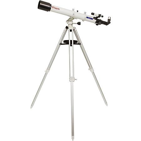 Vixen 天体望遠鏡 ミニポルタ A70Lf 屈折式 口径70mm 焦点距離900mm 経緯台式 39941