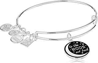 Alex and Ani Womens Charity by Design - Stellar Love II Bangle