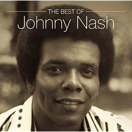 Let S Be Friends By Johnny Nash On Amazon Music Amazon Com