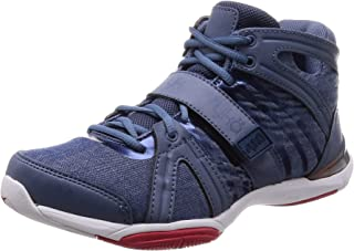 RYKA Womens E1269MP Tenacity Blue Size: