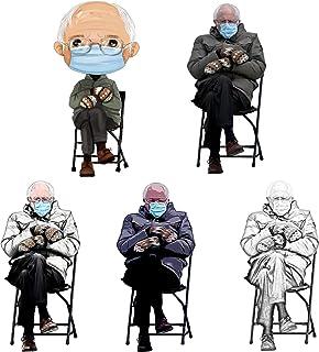 Political Sticker Bernie Sticker Bernie Sanders Art Bernie 2020 Sticker Bernie Sanders Illustration Bernie Sanders Sticker Bernie Bird